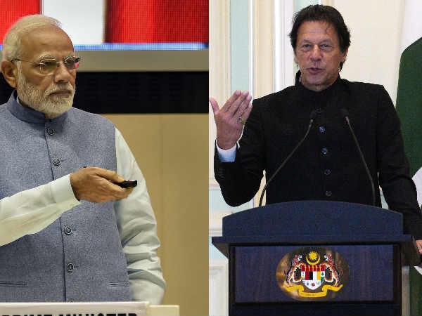 Analysis Pakistan Prime Minister Imran Khan Targets Modi In Kartarpur Koridor Event