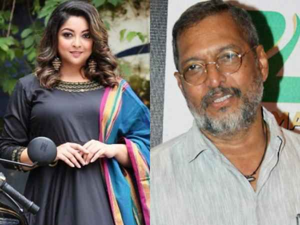 Nana Patekar S Answer Maharashtra State Commission Woman