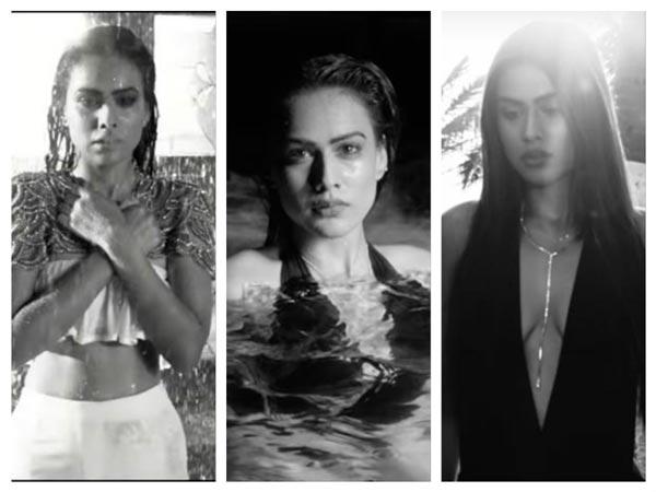 સેક્સી સ્ટાર નિયા શર્માની ફોટો વાયરલ, હોશ ઉડાવતી તસવીરો