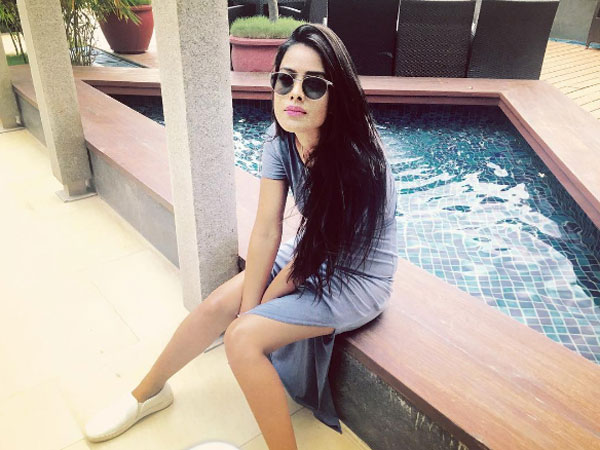 Nia Sharma Again Goes Bold With Her Latest Pic