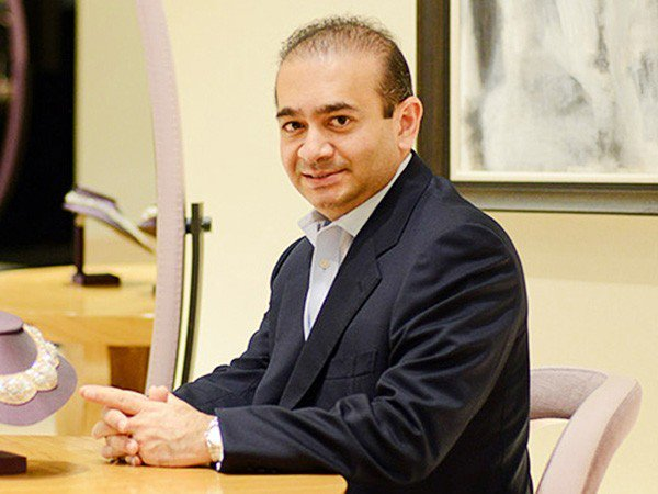 Enforcement Directorate Attaches 11 Properties In Dubai Of Nirav Modi