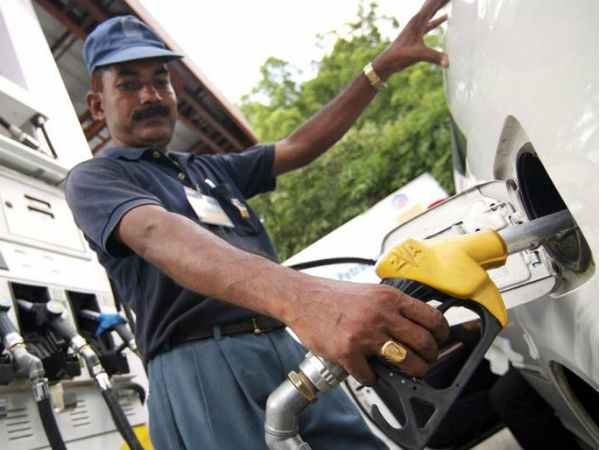 Petrol Diesel Price Decreased On 24th November Too
