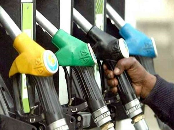 Petrol Diesel Price Decreased On 2nd October