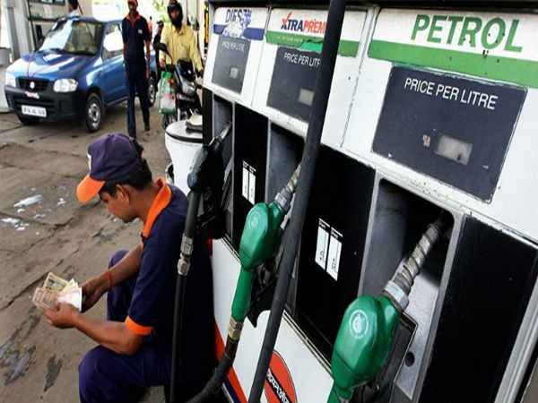 Petro Diesel Price Decreased On 15th November Too