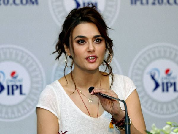 Preity Zinta Makes Fun Metoo Movement Shames Victim Calls