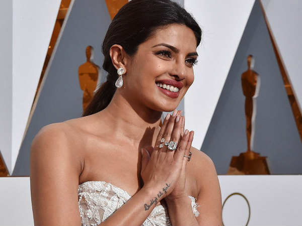 Priyanka Chopra May Join Politics Predicted 15 Years Ago