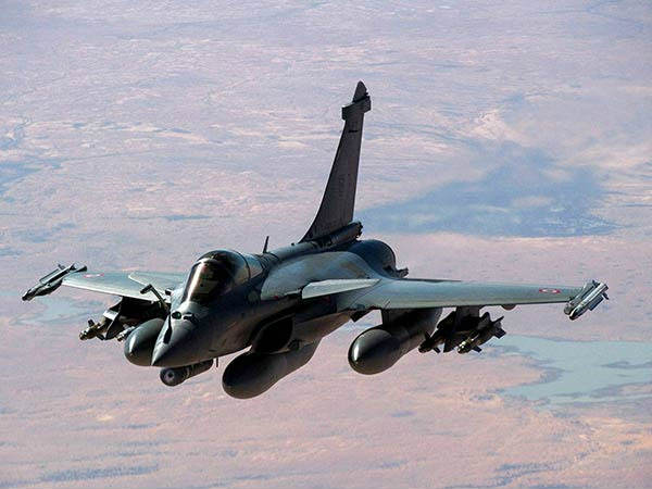 Government Submits Affidavit On Rafale In Supreme Court