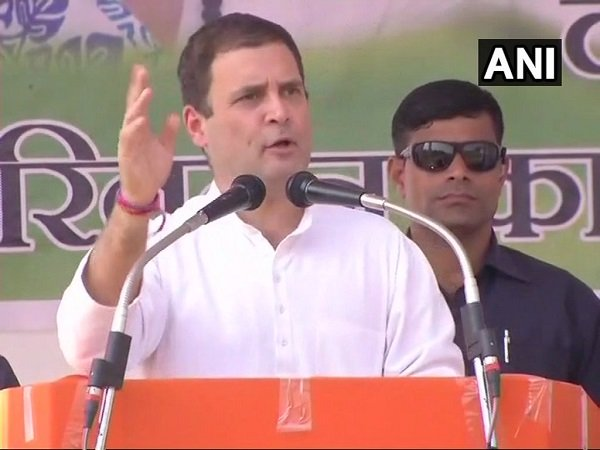 Chhattisgarh Elections Rahul Gandhi Attacks Pm Modi Kanker Rally