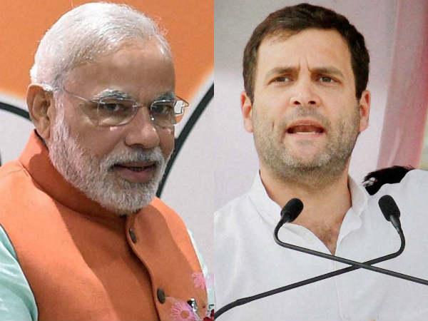 દિલ્હીમાં 'ચોકીદાર જ ચોર' નામની ક્રાઇમ થ્રિલર ચાલી રહી છે: રાહુલ ગાંધી