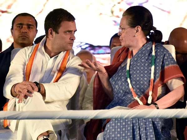 Madhya Pradesh Last Round Election Congress Sends An Alert