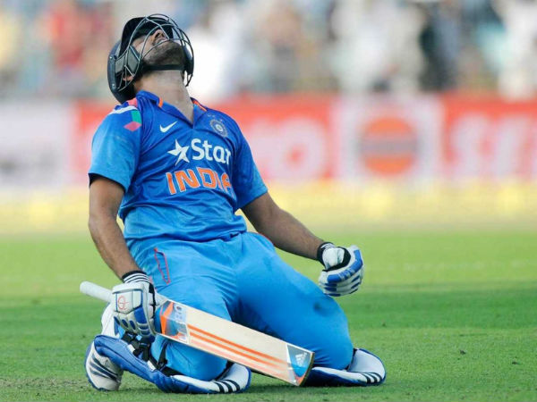 No One Yet Touched This Record Hit Man Rohit Sharma