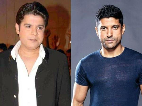 Metoo Farhan Akhtar Speaks On Sajid Khan Said He Felt Very Guilty