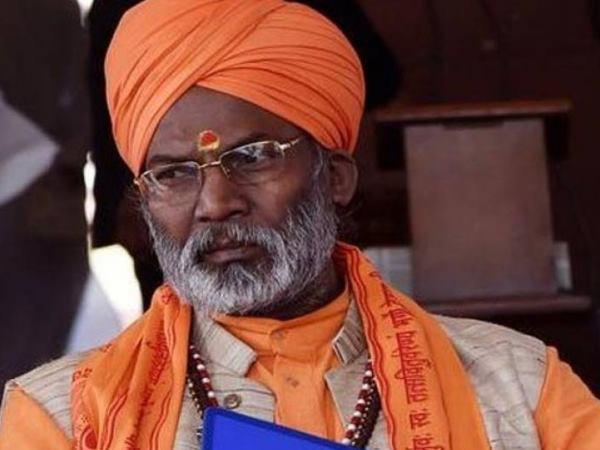 Muslim Scholars Remarks On Sakshi Maharaj Speech Abou Jama Masjid Saharanpur