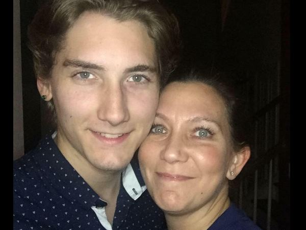United States Mother S Selfie Saved Son From Getting 99 Year Jail Term