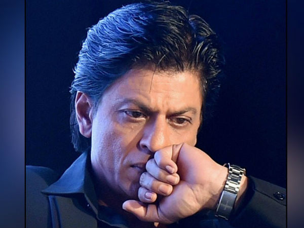 Will Throw Ink On Shahrukh Khan S Face Kalinga Sena Says Actor Insulted Odisha