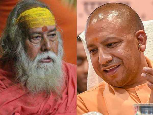Shankaracharya Swaroopanand Saraswati Targets Up Cm Yogi Adityanath On His Statement On Hanuman