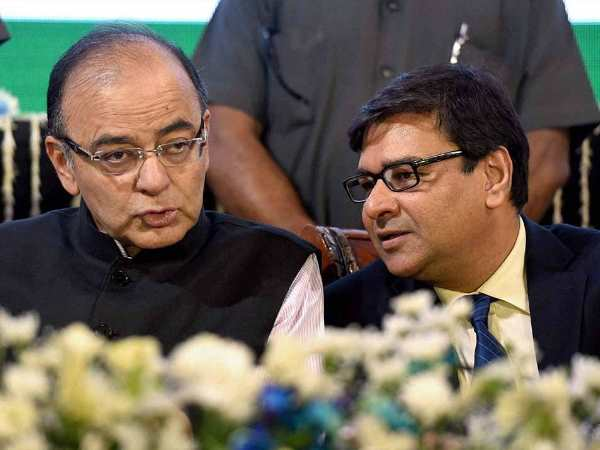 Centre Will Push Rbi Hand Over Rs 3 6 Lakh Crore Even Urjit