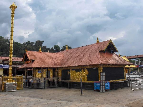 Supreme Court Hear Review Petition On Sabarimala Verdict Tod