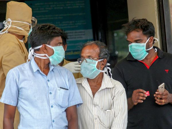 Kerala Alert Nipah Virus Issued District Medical Officers Follow Control Procedure