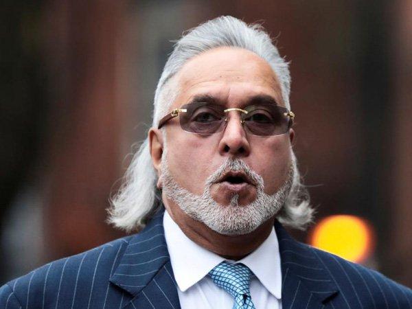 Mumbai Special Court Rejects Vijay Mallya S Petition Seeking Stay On Declaring Him Fugitive