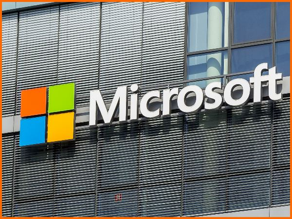 Microsoft Offering 1 5 Crore Package Iit Students International Profiles