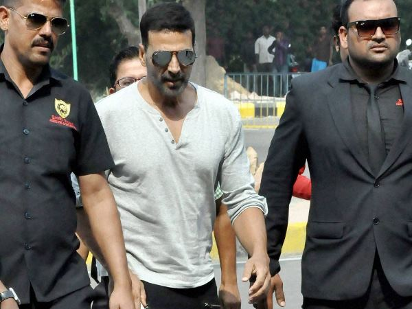 Akshay Kumar Appears Before Punjab Police Sit Team Says Accusations On Him Are Wrong