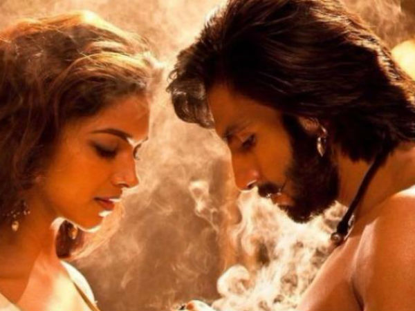 Ranveer Singh Demanded Kiss From Deepika Padukone During Her