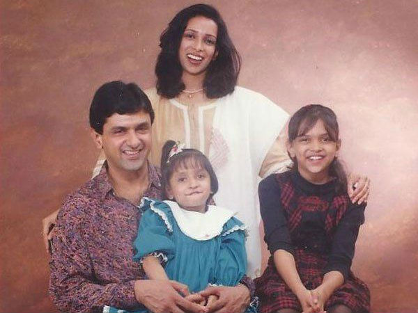 Deepika Padukone Mom Ujjala Get Emotional New Viral Ad Watch Video