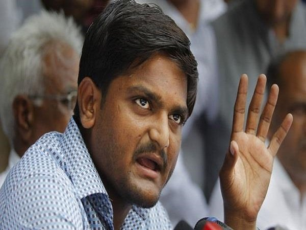 Ahmedabad Sessions Court Framed Charges Against Hardik Patel Sedition Case
