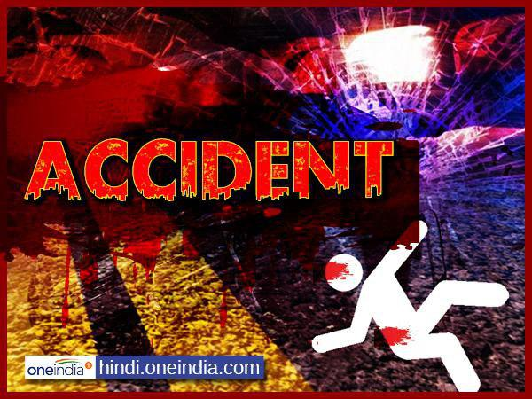 Major Road Accident Madhya Pradesh Satna 7 Died The Head On Collision