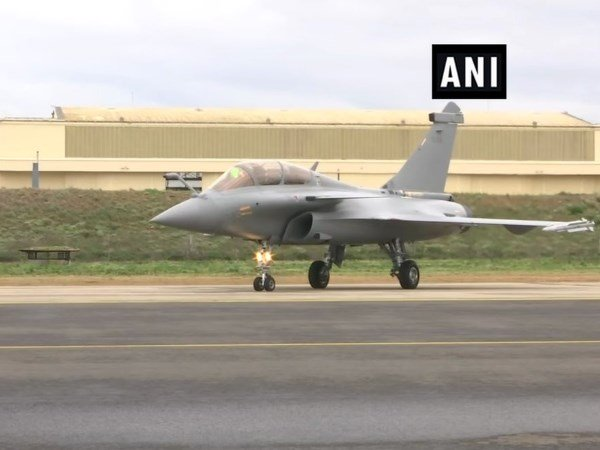 Congress On Dassault Ceo Eric Trappier Interview Says Rafale