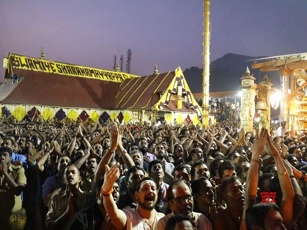 Sabarimala Protest Wide Spreading After The Arrest Several P