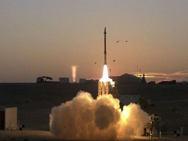 India Test Fires Strike Range 5000 Km Ballistic Missile Agni 5 From Odisha Island