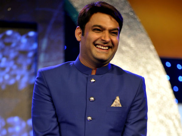You Can Now Watch Kapil Sharma Getting Married Live On Youtube