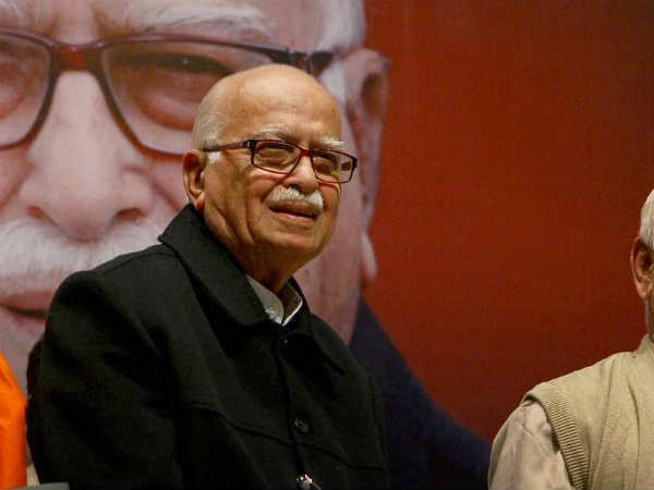 Lk Advani Won T Attend Delhi Assembly Silver Jubilee Celebration Of Delhi Assembly