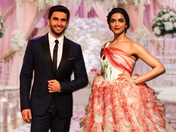 Ranveer Singh Revealed When He Started Doing Respect Wife Deepika Padukone