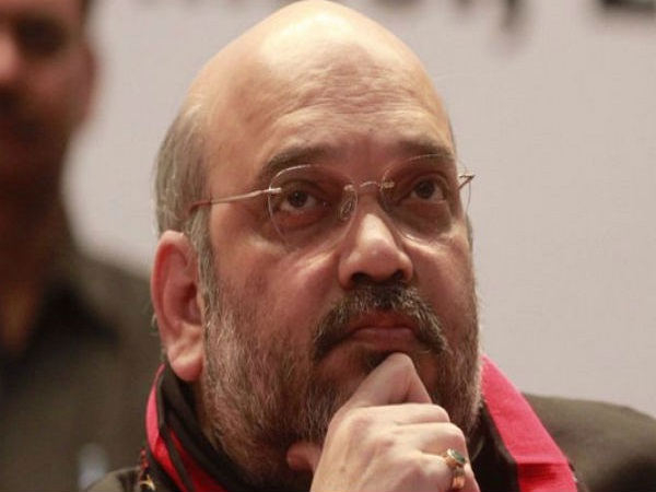 Amit Shah Calls Review Meeting After Losing Three States Assembly Elections