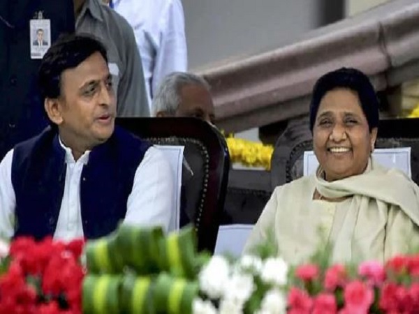 Swearing In Ceremony Akhilesh Yadav Mayawati Mamata Banerjee Absentees