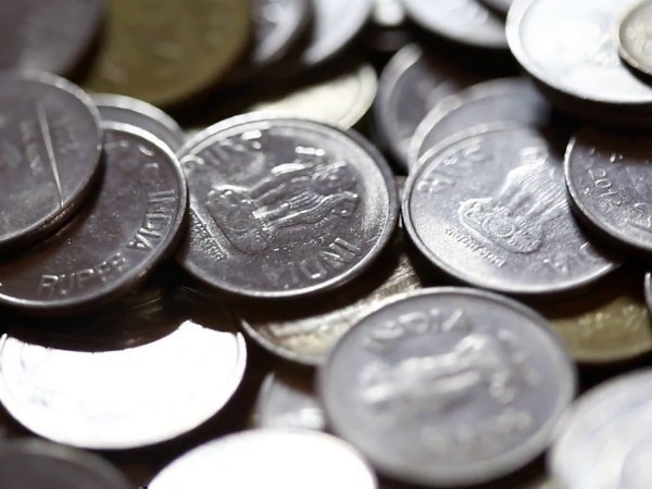 Govt Spends Rs 1 11 Mint Re 1 Coin