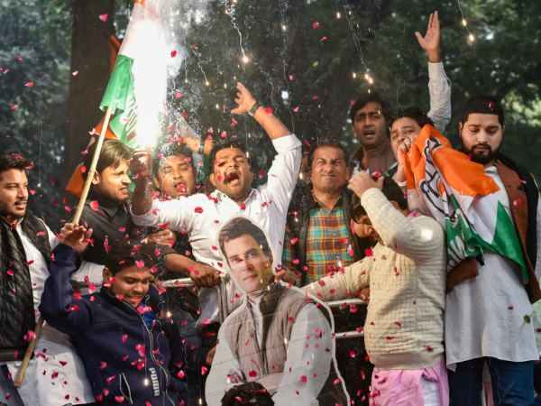Who Will Be The Cm Congress Hold Legislative Party Meeting