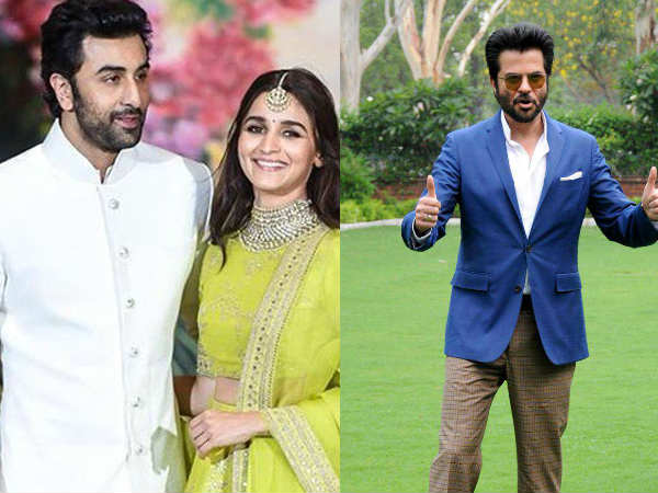 Anil Kapoor Ranbir Alia Should Spend More Time Together