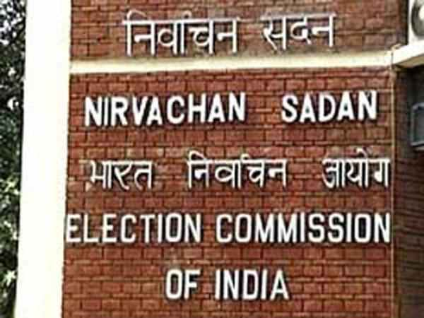 Election Commission Website Lagged Two Hours On Polling Day