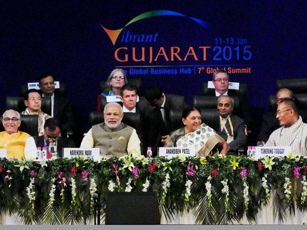 આ પણ વાંચોઃ 2013 બાદ પહેલી વાર પાકનું પ્રતિનિધિમંડળ વાઈબ્રન્ટ ગુજરાત સમિટમાં શામેલ