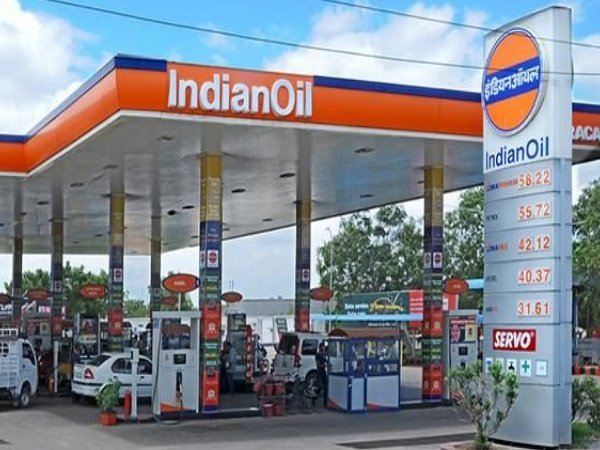 Indianoil Is Offering Customers Free Opportunity Get 71 Lite