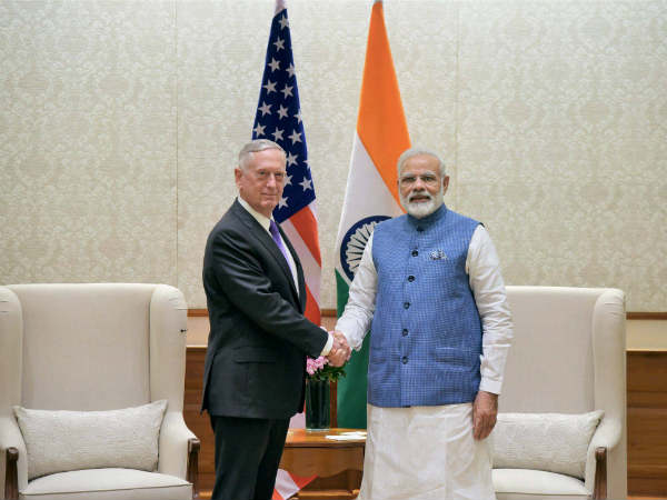 Big Blow Pakistan Us Backs Pm Modi S Peace Efforts South Asia