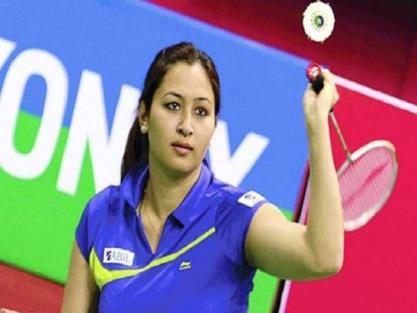 Telangana Elections Badminton Player Jwala Gutta S Name Missing From Voter List
