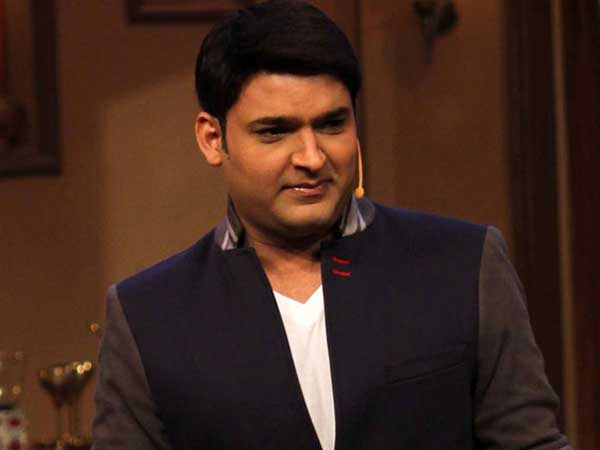Where Was Kapil Sharma From Last One Year Here Is What Kiko