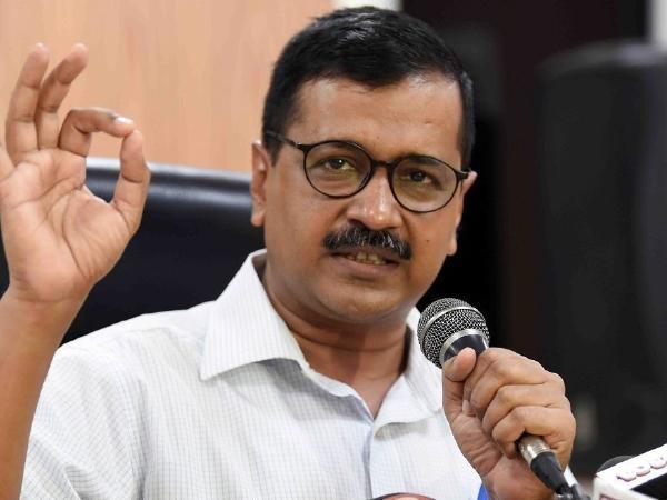 Arvind Kejriwal Says Those Behind 2002 Gujarat Muzaffarnaga