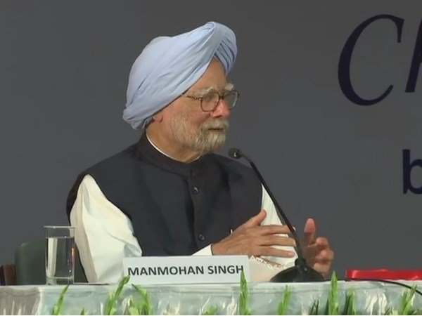 Manmohan Singh Says People Say I Was Silent Prime Minister I