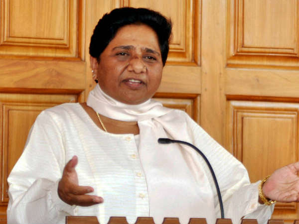 Mayawati Increases Tension All The Opposition Parties 10 December Big Meet